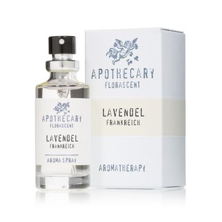 Lavendel - Aromatherapy Spray - 15ml