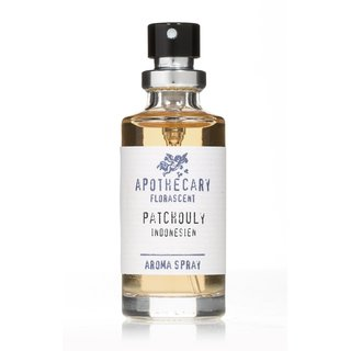 Patchouly - Aromatherapy Spray - TESTER