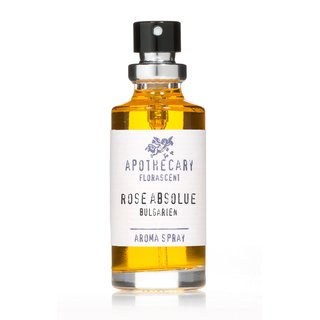 Rose Absolue - Aromatherapy Spray - TESTER