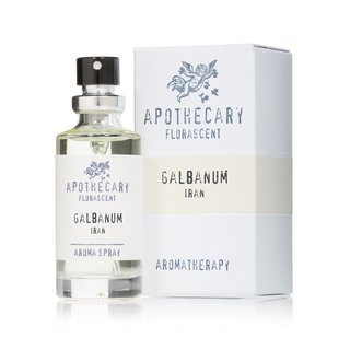 Galbanum - Aromatherapy Spray - 15ml