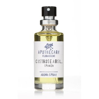 Cistrose Absolue - Aromatherapy Spray - TESTER